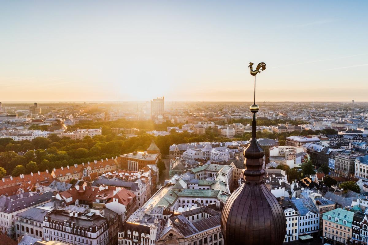 SPA Rīgā