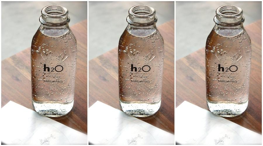 kas jāņem vērā, izvēloties ūdens pudeli