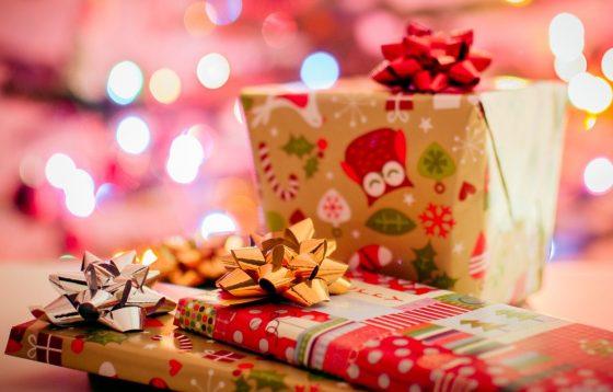 dāvanu iesaiņošanas veidi
