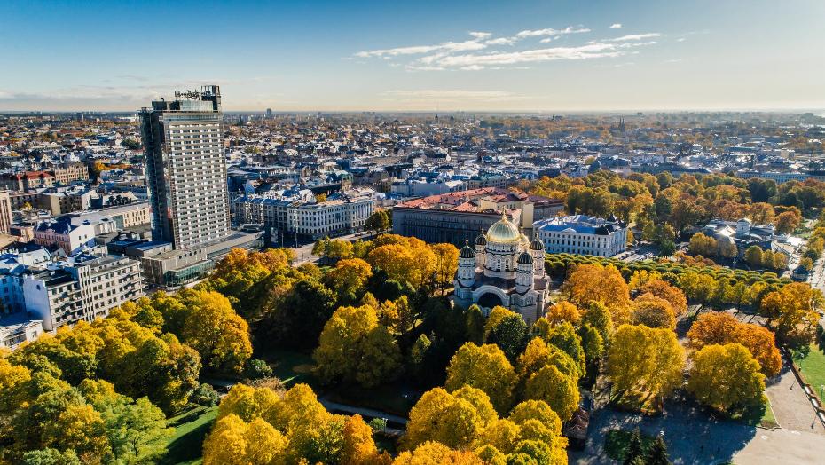 Ko darīt Rīgā
