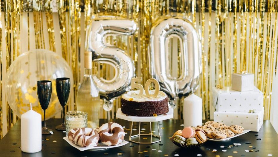 kāzu zelta jubileja 50