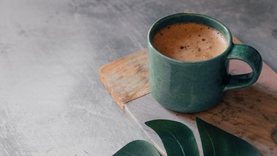 kafijas kapsulas