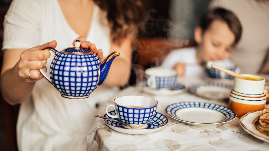 Dāvanu idejas tiem, kam garšo tēja vai kafija